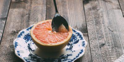 Grapefruit hemmt ein wichtiges Enzym