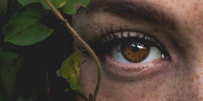 Tränenflüssigkeit wirkt wie ein Schutzfilm gegen Bakterien und Viren