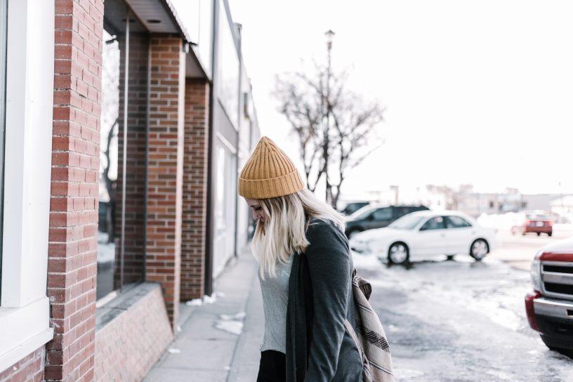 Erwachsene werden durchschnittlich vier mal Jährlich von einer Erkältung geplagt