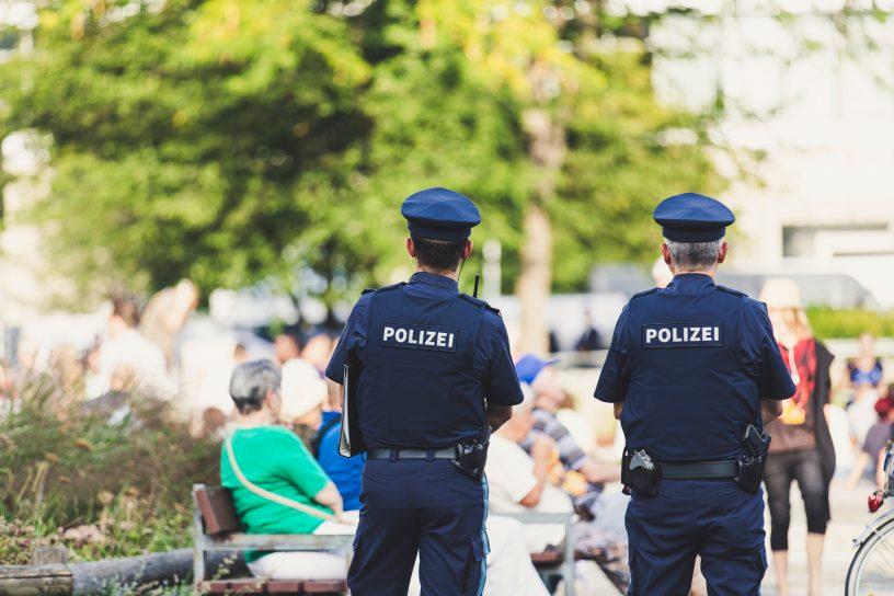 Das Immunsystem ist die Polizei des Körpers