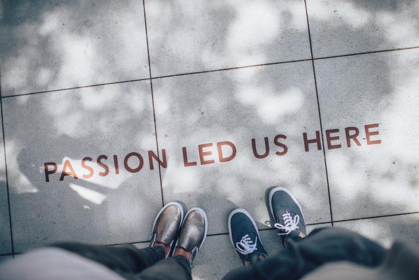 Als Apotheker muss man viel Leidenschaft mitbringen.