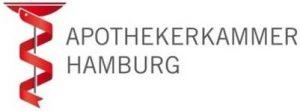 Logo der Apothekerkammer Hamburg