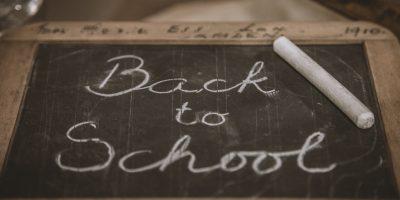 Schulbeginn in Corona-Zeiten