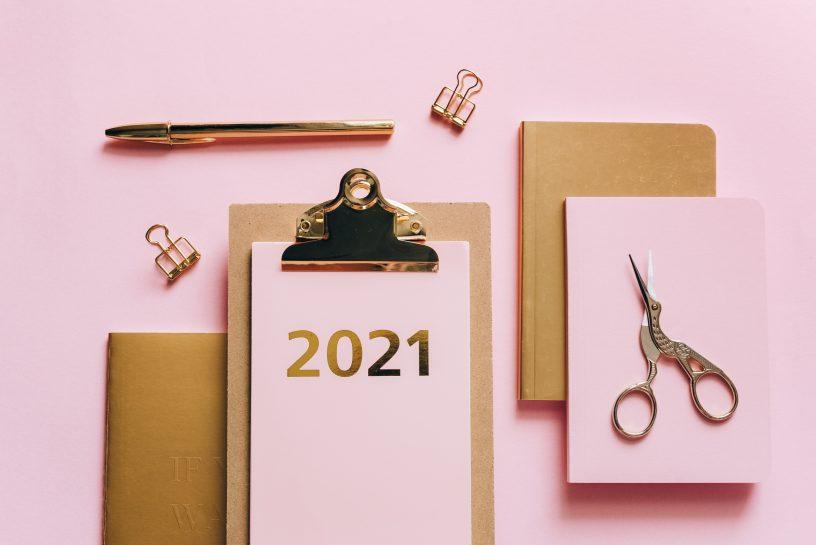 Neujahrsvorsätze durchhalten
